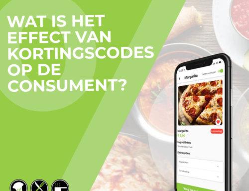 Wat is het effect van kortingscodes op de consument?